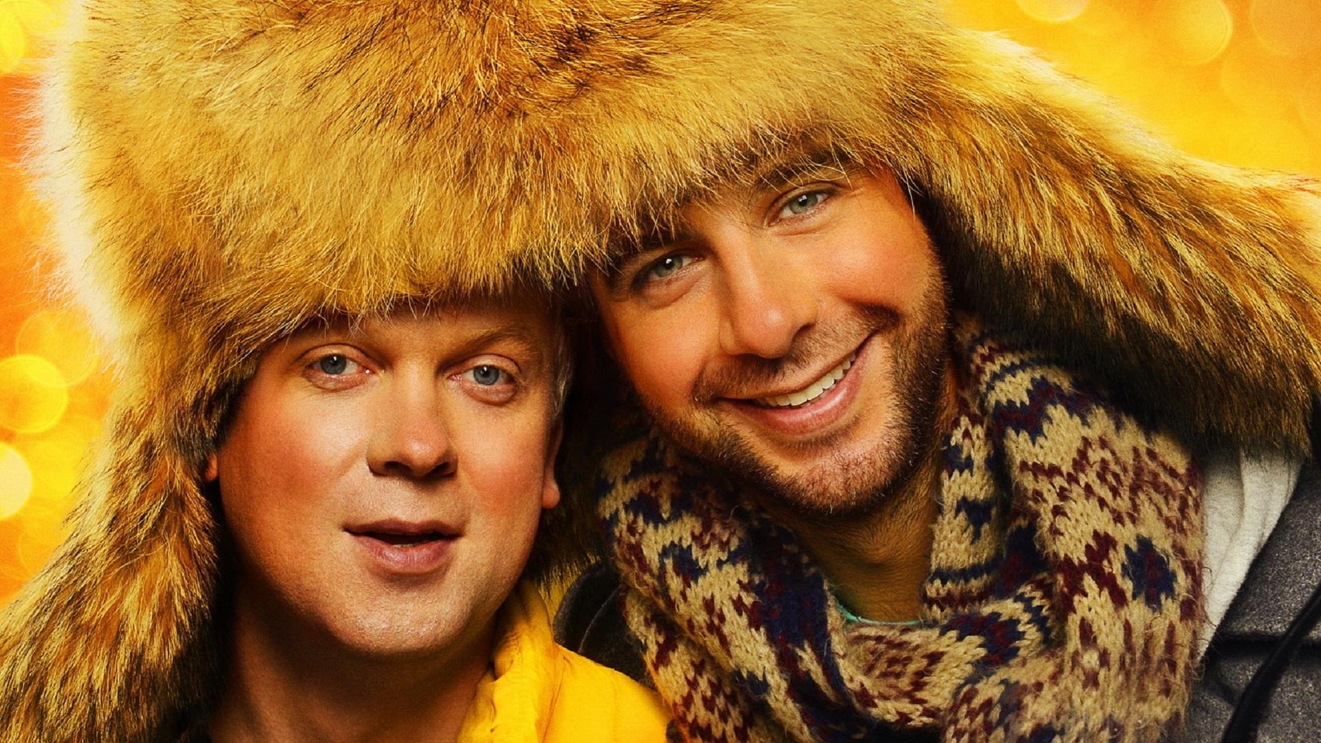 Смотреть комеди новогодний 4 фотография