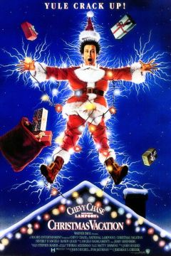смотреть Рождественские каникулы