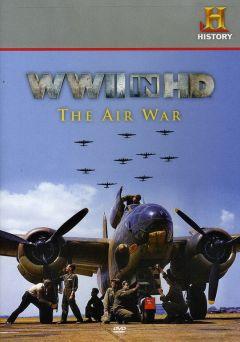 смотреть Вторая мировая война в HD: Воздушная война