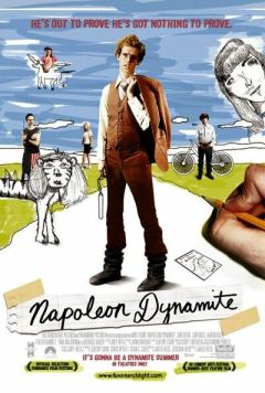 смотреть Наполеон Динамит